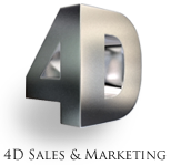 4D Sales & Marketing
